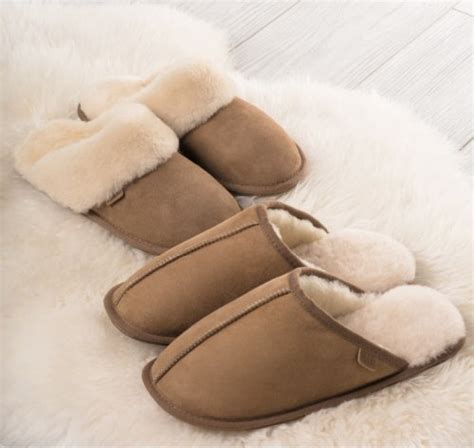 slippers house of fraser just sheepskin slippers discounted 163 35 house of fraser hotukdeals