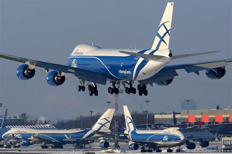 specialty products drive 2017 volume growth at airbridge cargo facts