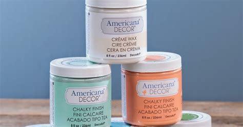 diy americana decor chalk paint ben franklin crafts and frame shop wa diy