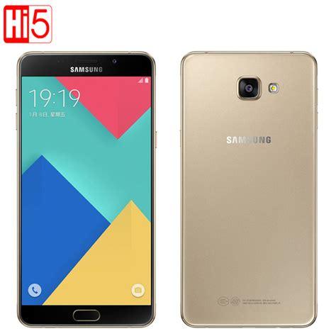 samsung a9 original unlocked samsung galaxy a9 a9000 mobile phones 6 0 inch octa 1 8ghz 3gb ram 32gb