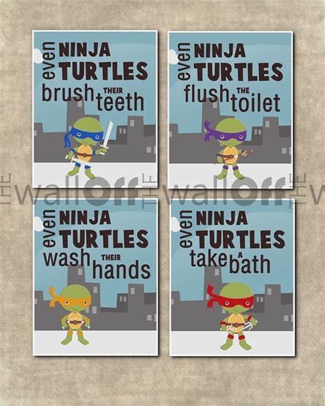 teenage mutant ninja turtles bathroom accessories 17 best ideas about ninja turtle bathroom on pinterest