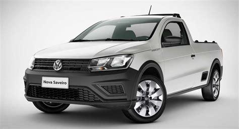 Volkswagen Linha 2020 by Volkswagen Lan 231 A Linha 2020 De Gol Voyage E Saveiro