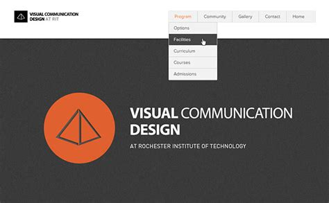 visual communication design uon chris jackson graduate director for mfa design program