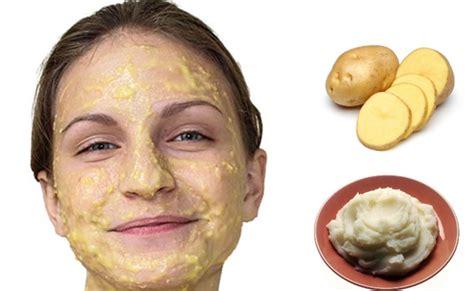 Masker Garnier Untuk Memutihkan Wajah 7 cara membuat masker kentang untuk memutihkan wajah