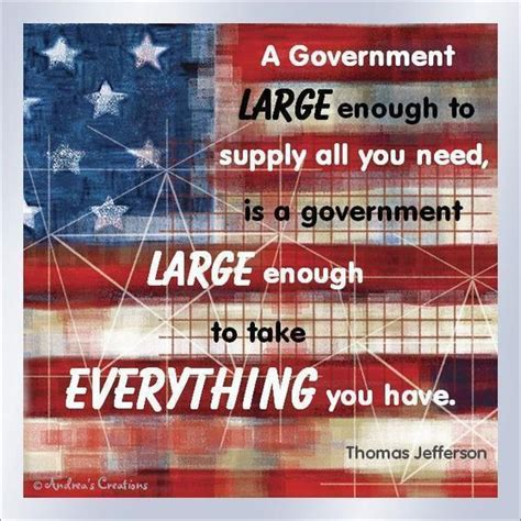america themed party quotes anti government quotes funny tea party magnet usa flag