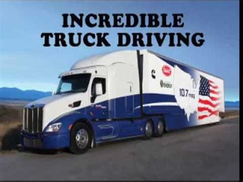 amazing truck driving skills world best truck driver competition 2016