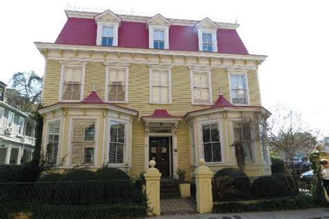 Main Inn Building Picture Of Barksdale House Inn Charleston Tripadvisor