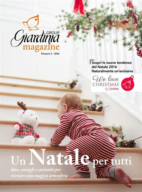giardinia concorezzo giardinia 002 inverno 2016 by edizioni laboratorio verde