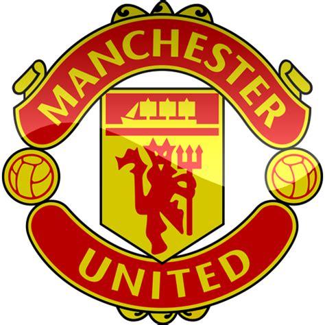 Manchester United Custom Logo 3 manchester united 3d logo png hq png image