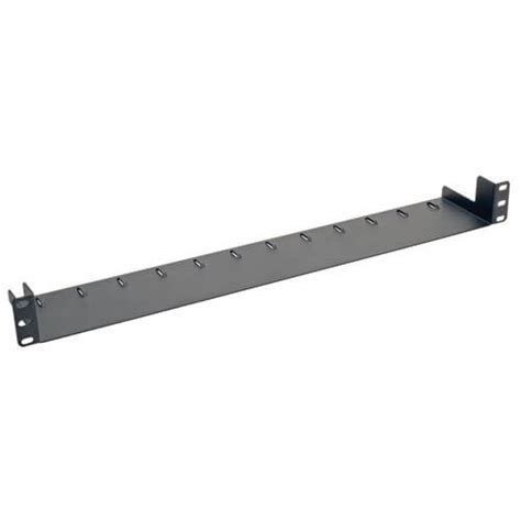 smartrack 1u horizontal cable management tray