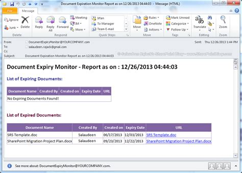 format email powershell powershell email html table phpsourcecode net