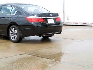 Honda Accord Trailer Hitch Trailer Hitch By Draw Tite For 2013 Accord 24899