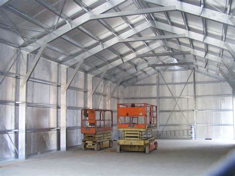 business industrial construction