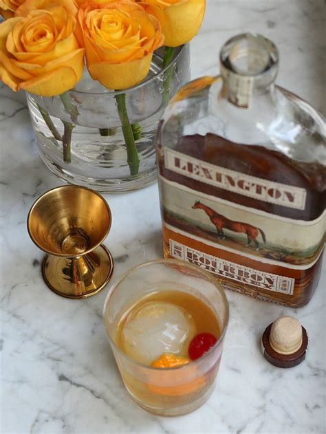 fashioned cocktail garnish delicious fashioned recipe connecticut in style