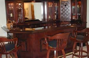Premade Bar custom made home bars home bar design