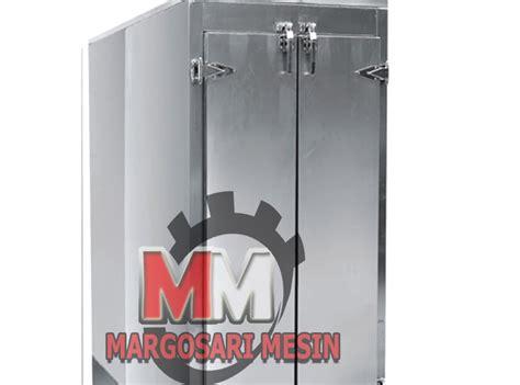 cabinet dryer margosari mesin