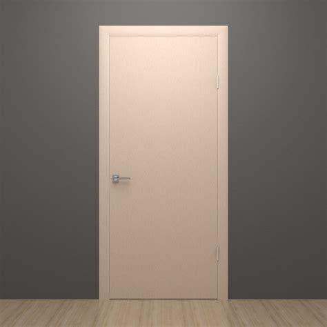 simple door simple door 3d model
