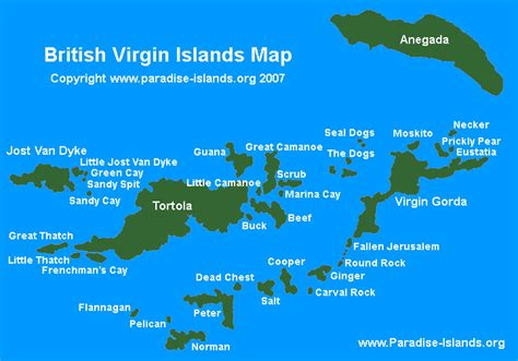 map of bvi islands map interactive map of the