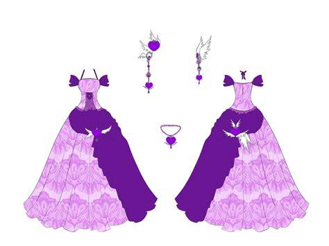 design clothes for girl amethyst dress design by eranthe on deviantart