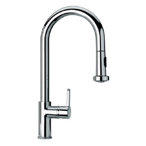 Pull Kitchen Tap Paini Arena Monobloc Pull Out Kitchen Tap