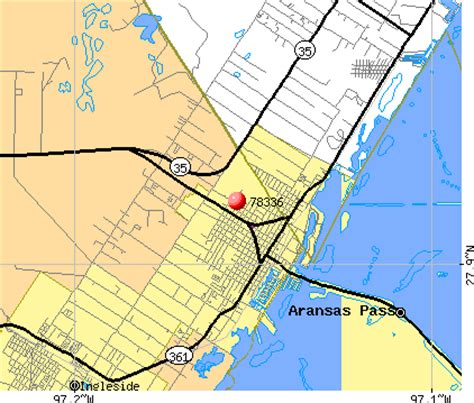 aransas pass texas map 78336 zip code aransas pass texas profile homes apartments schools population income