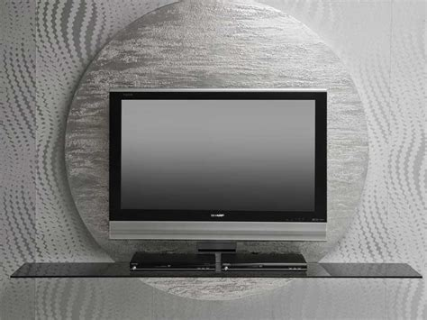 modern lcd tv stand