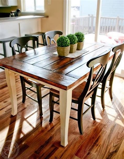 Furniture Kitchen Table by Best 25 Kitchen Tables Ideas On Pinterest