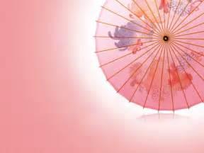 pink umbrella wallpaper paper umbrella 3d and cg abstract background