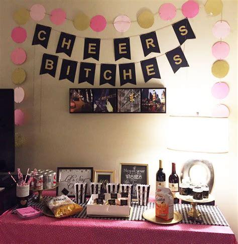 lindas  birthday hotel room decor buying