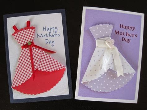 creative mothers day cards to make shine crafts 8 creative diy s day card