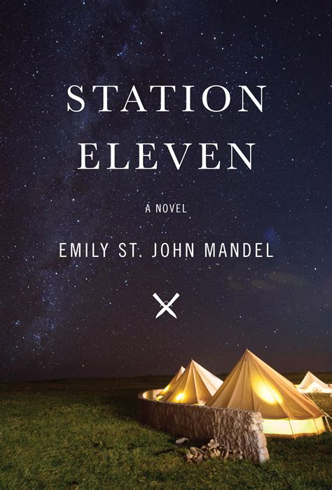 station eleven books emily st mandel info for press festivals bookstores