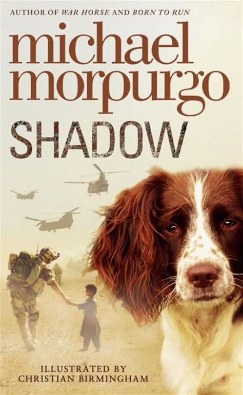 in the shadows books shadow michael morpurgo