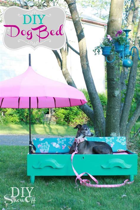 diy dog bed 25 fabulous diy pet bed ideas part 2 the cottage market