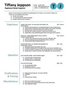 Dental Hygiene Sle Resume by 1000 Images About Dental Hygiene Resumes On Cool Resumes Dental Hygiene And Other