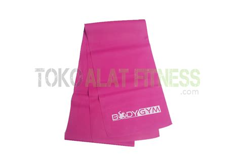 Kettler Pull Up Soft Doorway pilates flexyband pink toko alat fitness