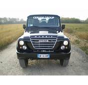 Mad 4 Wheels  2008 Iveco Massif Best Quality Free High