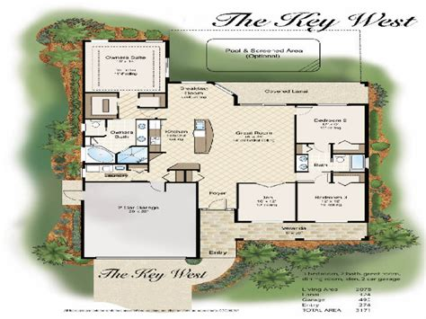 Florida Home Builders Floor Plans | florida home builders floor plans luxury home builders