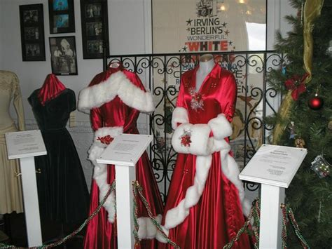 rosemary clooney white christmas red dress white christmas dresses picture of rosemary clooney