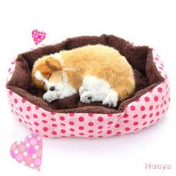 Puppy Beds For Small Dogs Promotion Pet Products Cotton Pet Dog Bed For Cats Dogs