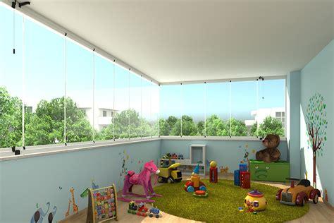 veranda apribile veranda in alluminio con tetto apribile copertura in vetro