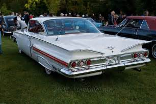 chevrolet impala 60 flickr photo