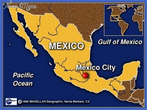 map of mexico city mexico mexico city map toursmaps
