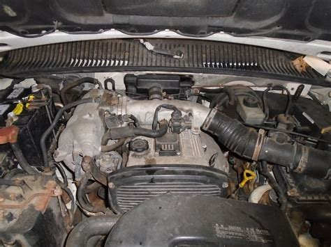 how does a cars engine work 1998 kia sportage spare parts catalogs used 1998 kia sportage engine intake manifold dohc lower parts