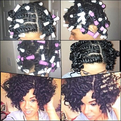 how to prepare hair for a perm our everyday life perm rod hair inspirations from pinterest the style news