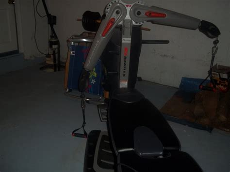 bowflex revolution home picture