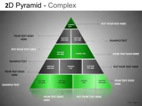 Powerpoint Pyramid Template by Pyramid Ppt Images