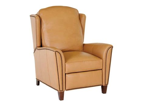 camden recliner classic leather camden recliner cl8561llr