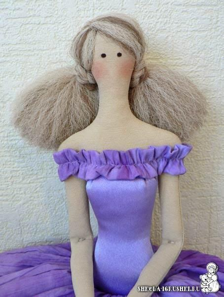 Handmade Doll Tutorial - 144 best images about dolls tilda on