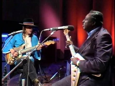 albert king  stevie ray vaughan born   bad sign hd youtube