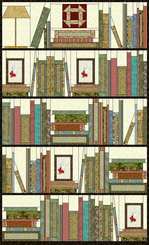pattern library google 110 best bookshelf quilts images on pinterest quilt
